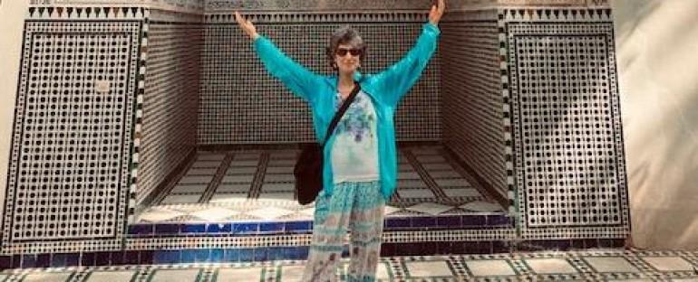 Mystical and Magical Morocco Sahara Odyssey
