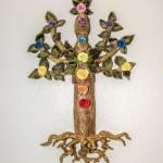 Chakra Tree of Life