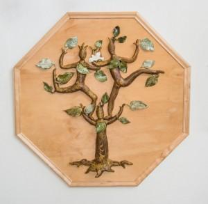 Tree of Peace, Harmony and Wisdom